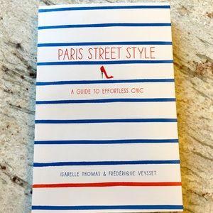 Paris Street Style Accents - Paris Street Style (3)